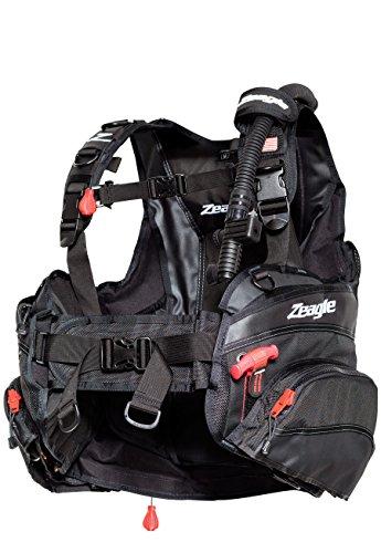 Zeagle Halo Jacket Style BCD (Medium)