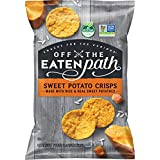 Off The Eaten Path Sweet Potato Crisps, 1.25 Ounce (Pack of 16)