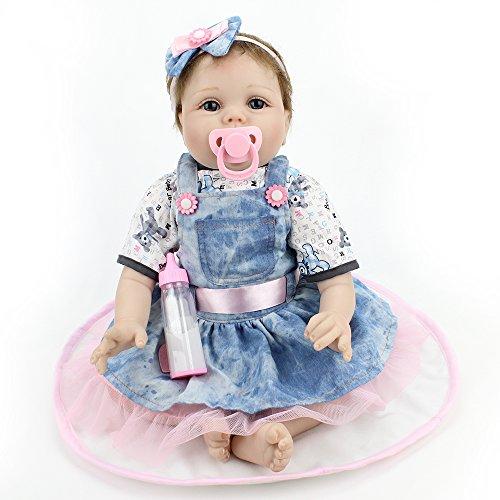 Kaydora Silicone Lifelike Children Handmade product image