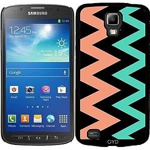 Funda para Samsung Galaxy S4 Active i9295 - Vamos a la playa by Yasmina Baggili
