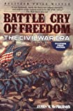 Battle Cry of Freedom, James M. McPherson, 0345359429