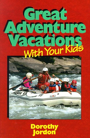 Leisure Vac (GRT ADV VAC W/KIDS-PB-OP (Kids Series))