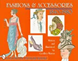 Fashions and Accessories, Geoffrey Warren, 0764303090