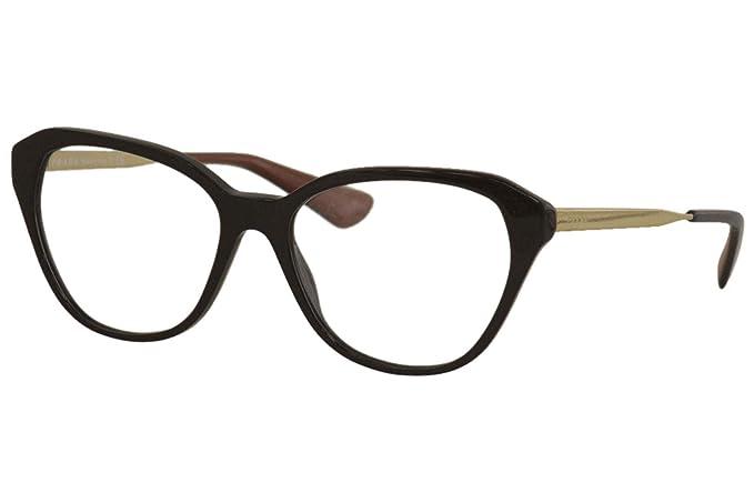 Amazon.com: Prada PR 28SV - Gafas de sol para mujer: Clothing