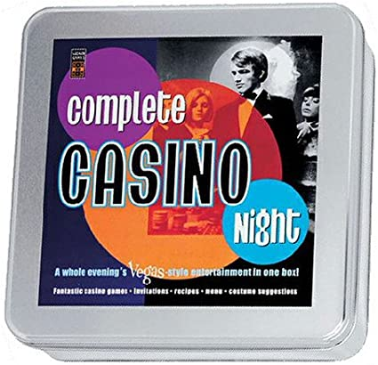 Casino night game mermaid tale 2 dress up games