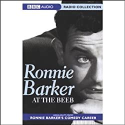 Ronnie Barker at the Beeb