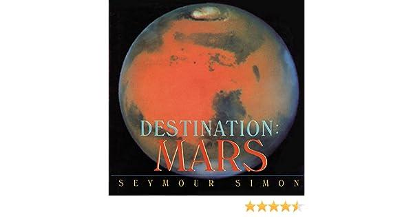 Destination: Mars (Destination (HarperCollins Publishers Paperback