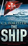 The Commodore by Forester, C S (2011) Paperback