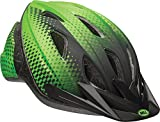 Bell Banter Youth Bike Helmet, Lime Halo