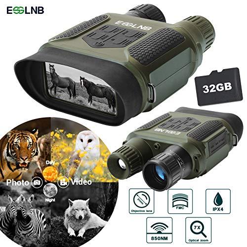 ESSLNB Night Vision Binoculars