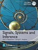 img - for Signals, Systems and Inference, Global Edition book / textbook / text book