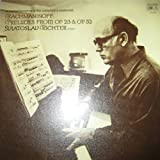Rachmaninoff: Preludes from OP.23 & OP.32 by Sviatoslav Richter