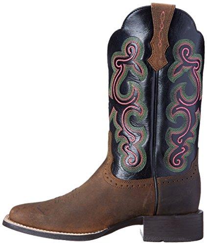 Ariat Women's Quickdraw Wide Calf Boot
