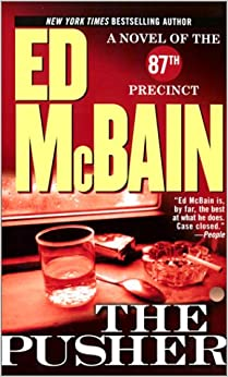 Book The Pusher (87th Precinct Mysteries)
