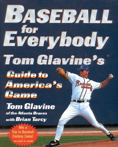 Baseball Everybody Glavines Guide Americas product image