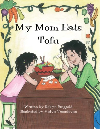 My Mom Eats Tofu