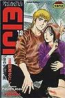 Psychometrer Eiji, tome 18  par Kibayashi