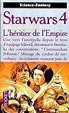 Starwars, tome 4 : L'Héritier de l'empire