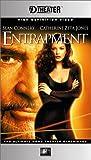 Entrapment (D-VHS)
