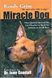 Miracle Dog, Randy Grim, 1577790715