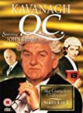 Kavanagh QC - The Complete Collection - Series 1 To 5 [Region 2]
