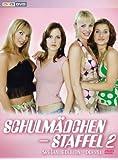 Schulmädchen, Staffel 2 [Special Edition] [2 DVDs]