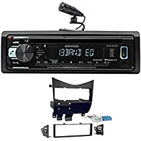 2003-2007 Honda Accord Kenwood CD Player Bluetooth Receiver Ipod/Android/Pandora