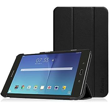 new style c909f 7fa8b Fintie Slim Shell Case for Samsung Galaxy Tab E 8.0, Super Slim Lightweight  Standing Cover for Samsung Galaxy Tab E 32GB SM-T378 / Tab E 8.0-Inch ...