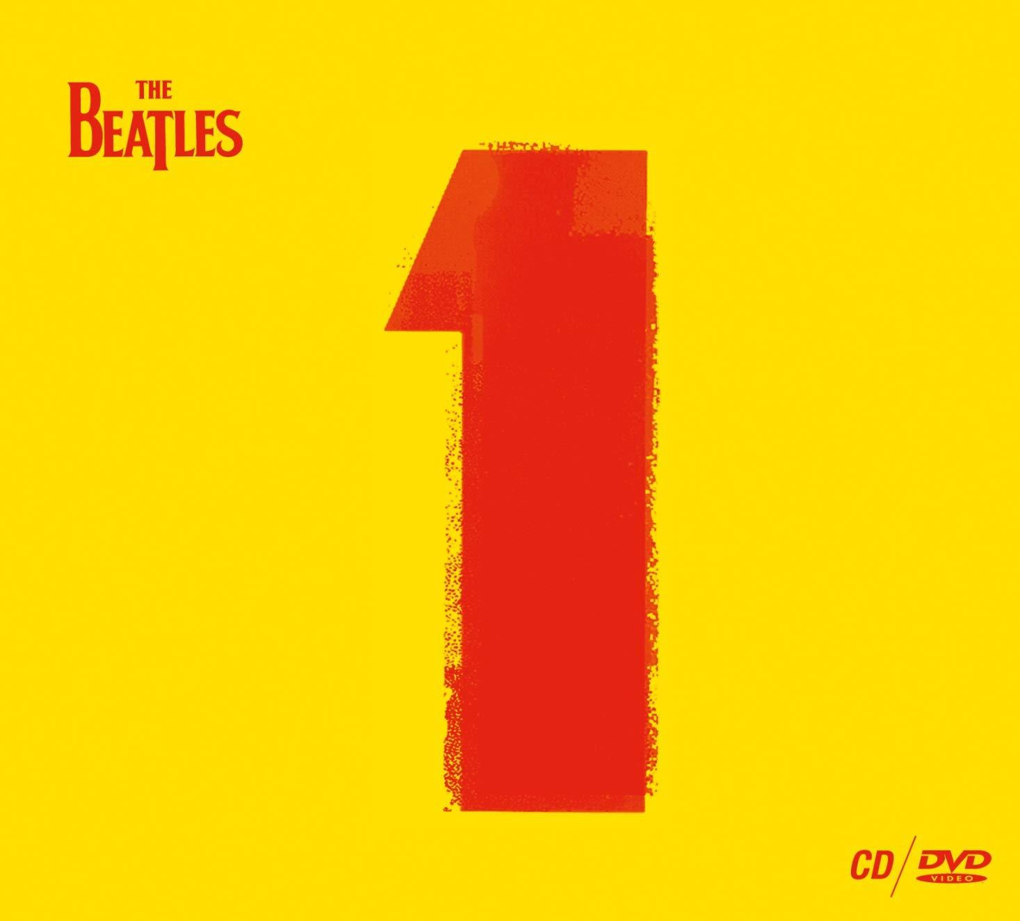 1 [CD/DVD Combo]