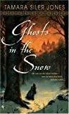 Book cover image for Ghosts in the Snow (Bantam Spectra Book)