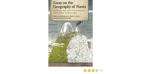 essay on plants