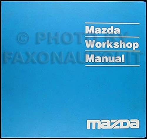 Owners manuals maintenance guides browse our handpicked ebook free online 2001 mazda millenia repair shop manual original pdf fandeluxe Choice Image