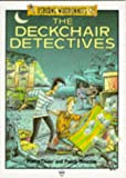 Deckchair Detectives, Gaby Waters, 0746007167