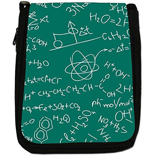 Pour H20 Chemistry Fancy Notes Atom Femme À L'épaule Porter Snuggle A Sac 1qWnqwSHB