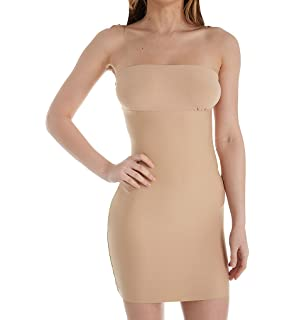 2a31fb2aaf534 commando Women s Strapless Slip at Amazon Women s Clothing store ...