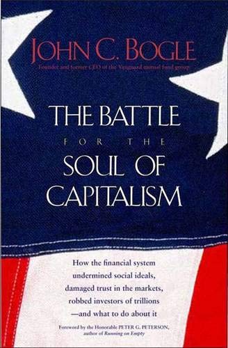 Pdf Politics The Battle for the Soul of Capitalism