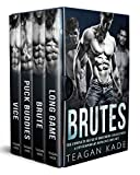 Bargain eBook - Brutes