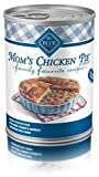Blue Buffalo BLUE Family Favorites Mom'S Chicken Pie - Best Reviews Guide