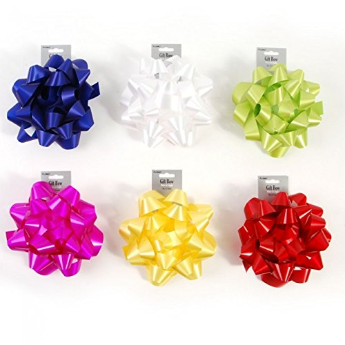 Bright Color Gift Bow by FLOMO by FLOMO