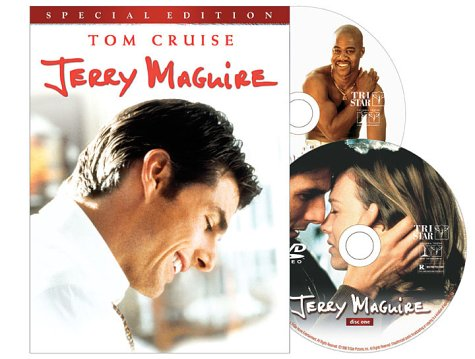 Jerry Maguire (Special Edition) ()