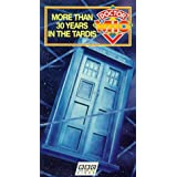 Doctor Who: More Than Thirty Years In The TARDIS
