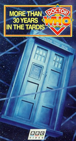 Doctor Who - More Than 30 Years in the Tardis [VHS] (More Than 30 Years In The Tardis)