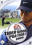 Tiger Woods PGA TOUR 2003 - [Mac]
