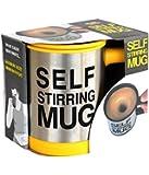 Horseway Self-Stirring Mug