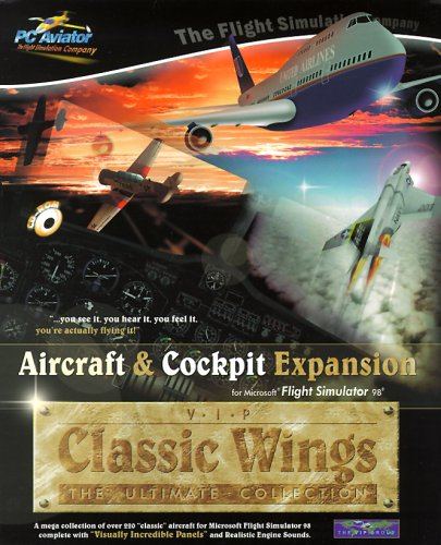 VIP Classic Wings Ultimate Collection - PC