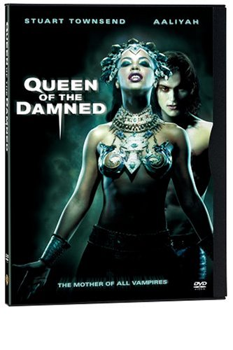 Queen of the Damned (Full Screen - Queen Outlets Anne
