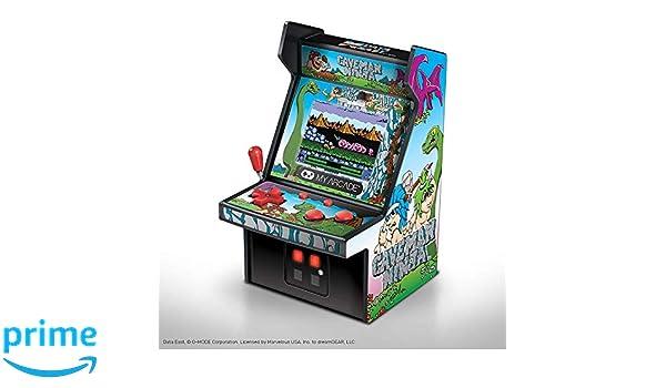 CaveMan Ninja 6 Inch Collectible Retro Micro Player ...