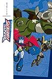 Transformers Animated Omnibus Volume 1, Marty Isenberg, 1600107001