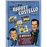 The Best of Abbott & Costello, Vol. 3 (Abbott & Costello Go to Mars / Abbott & Costello in the Foreign Legion / Abbott & Cost