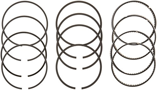Sealed Power E556KC Piston Ring Set (Prelude Piston Ring)